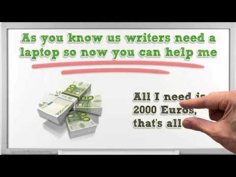 Help Me Write!