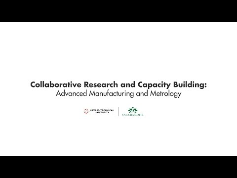 UNC Charlotte Partnership with NTU