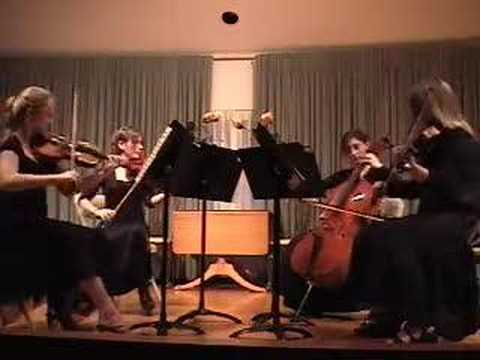 Concerto Grosso Op. 6 #8 (Christmas Concerto) by A. Corelli