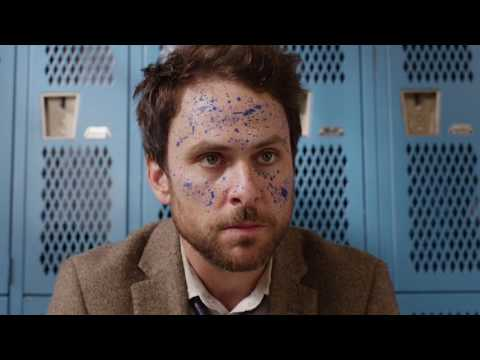 Fist Fight Interview with Charlie Day