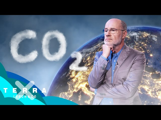 Klimaneutrales Europa – aber wie? – Leschs Kosmos [Ganze TV-Folge] | Harald Lesch
