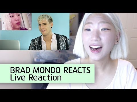🔴 LIVE REACTION: Brad Mondo Reacting to my Bleach Video