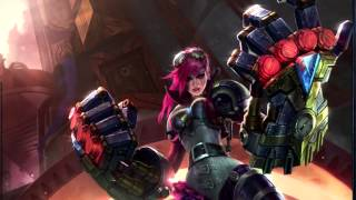 Vi, the Piltover Enforcer Theme Song