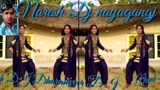 Payaliya bajni Lado Piya Naresh DJ