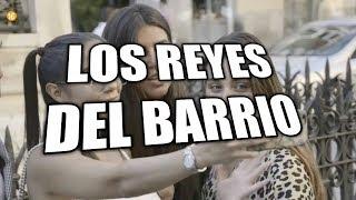 Los Reyes del Barrio/Presentación/La parten en Mediaset