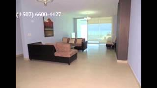Apartamento en alquiler avenida balboa panama lha 15-1190