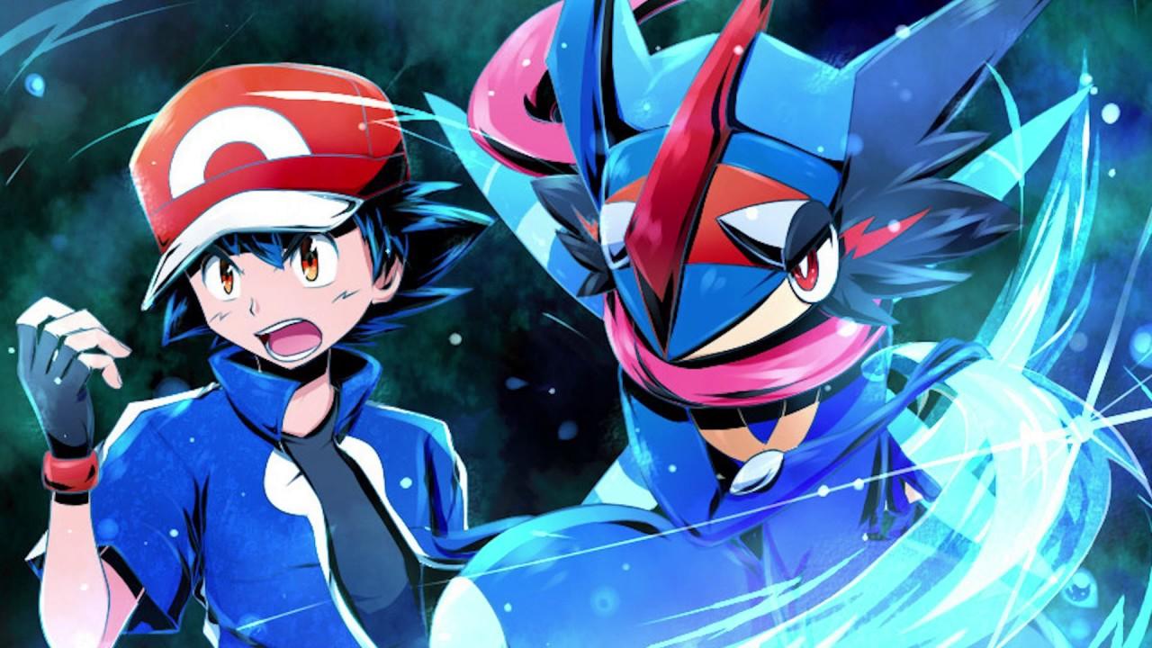 Pokemon XY&Z Opening (IkouZe!) | MALE COVER - Jason Wijaya - YouTube
