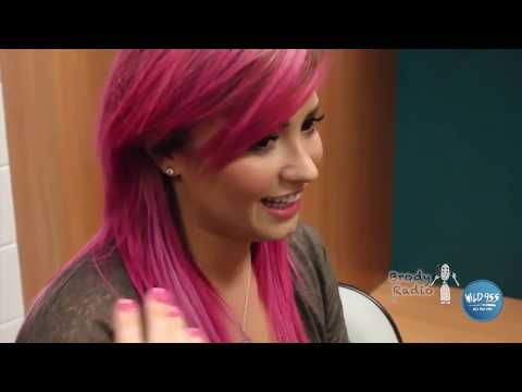 Brody - Demi Lovato's Advice To People Battling Addictions