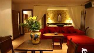 Villa de luxe, piscine, 20 couchages à en location saisonniè