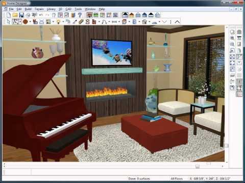 Home Designer Essentials Youtube