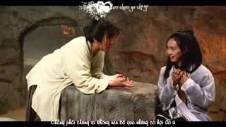 [Vietsub]Anh Là Người Em Yêu --- Châu Tinh Trì Và Chu Ân--la Lam .mp4