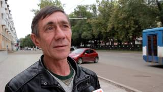 U news. Убийство бездомных животных в Стерлитамаке: необходимость или жестокость?
