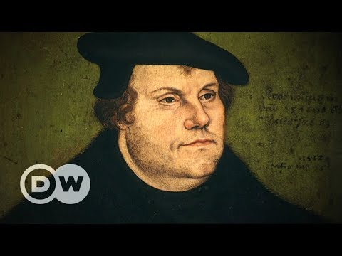 Martin Luther, the Reformation and the nation | DW Documentary