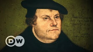 Martin luther, the reformation and nation | dw documentary