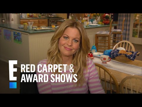 "Candace Cameron Bure's Message to ""Fuller House"" Fans 