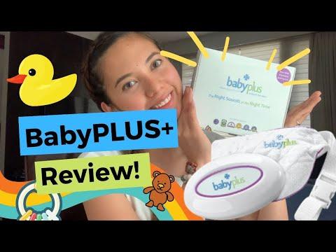 Unboxing BabyPLUS + Semi-REVIEW!!