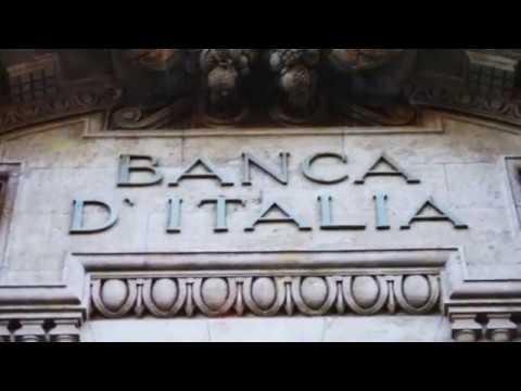 Relazione annuale della Banca d'Italia, 31 maggio 2017 – Video walk in
