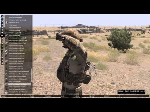 ZeroDarkThirty ArmA 3 Impression