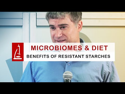 Can Diets be Tailored to the Microbiome?