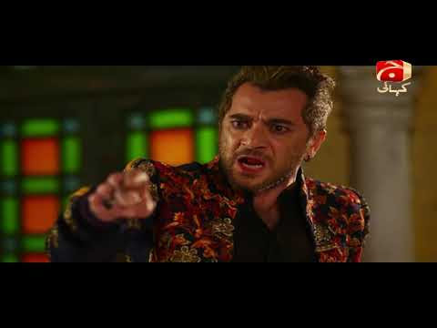 NAAGIN Episode 152 - GEO KAHANI