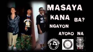 Masaya Ka Na Ba? Ngayon Ayoko Na by Tubong Bicolano