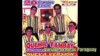 Quemil Yambay - ahata che nendive
