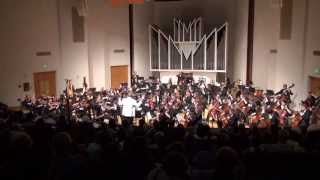Symphonic Suite from Carmen - Marrowstone 2013