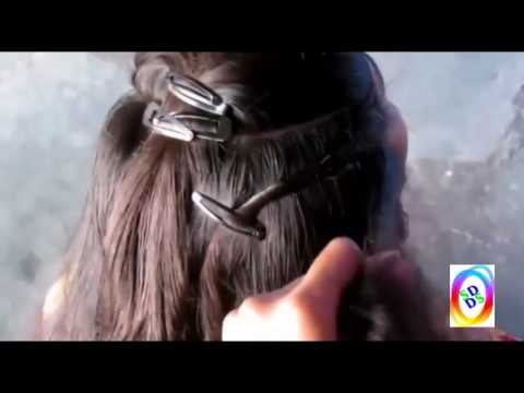 The Most Beautiful Hairstyles Tutorials January 2017 Part 1