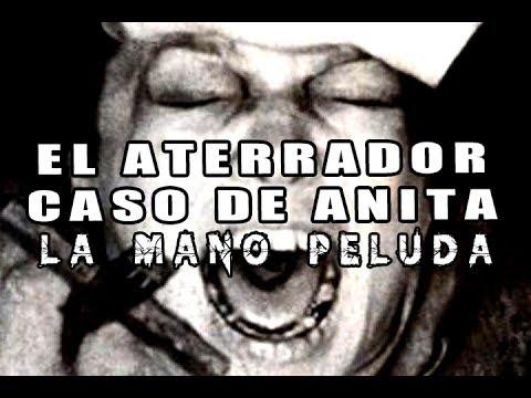 El Caso Mas TERRORÍFICO de la Radio, Exorcismo de Anita l Pasillo Infinito Documentos