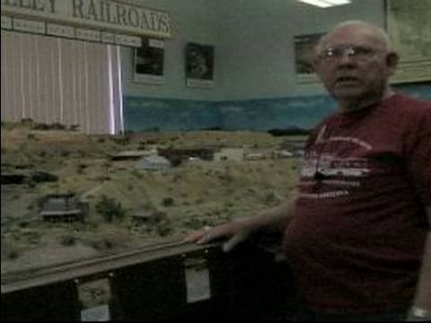 How to Create Model Train Layouts : Landscapes for Model Train Layouts