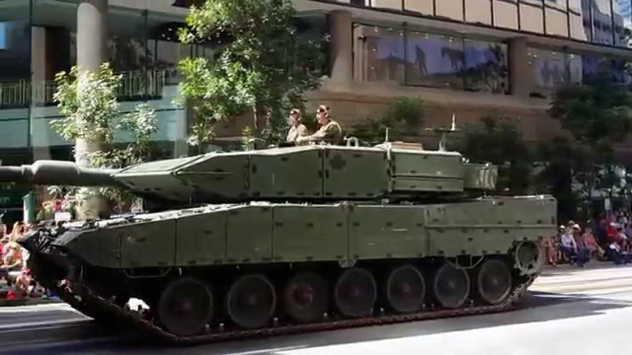 Stampede parade july 3rd 2015 canadian army tanks youtube - Army tank pictures ...