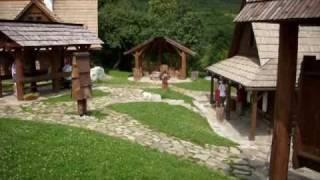Video Ružomberok, Liptov - Salaš Krajinka download MP3, 3GP, MP4, WEBM, AVI, FLV November 2017