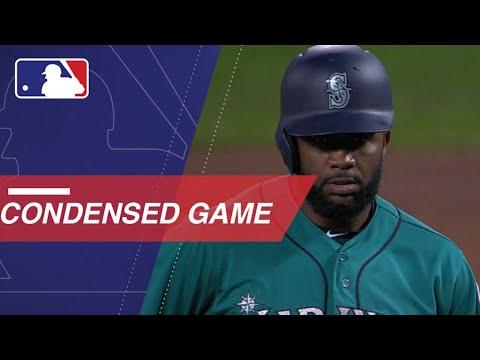 Condensed Game: BOS@SEA - 6/15/18