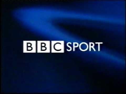 BBC GRANDSTAND 1993-1998