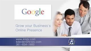 KRIS Communications Google Breakfast