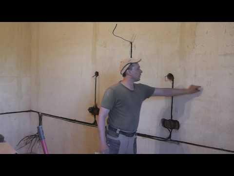 видео: Расположение розеток на кухне