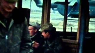 Афган. Кундуз 1987 год.