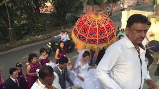 Video Vasai wedding download MP3, 3GP, MP4, WEBM, AVI, FLV April 2018