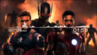 Avengers: Age Of Ultron - SDCC Teaser Music #1 (Hi-Finesse - Sky Dream)
