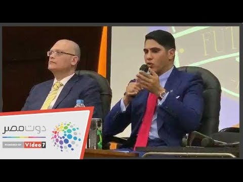 أبوهشيمة: أثق في قدرة مصر على تنظيم بطولة الأمم الإفريقية  - 16:54-2019 / 4 / 15