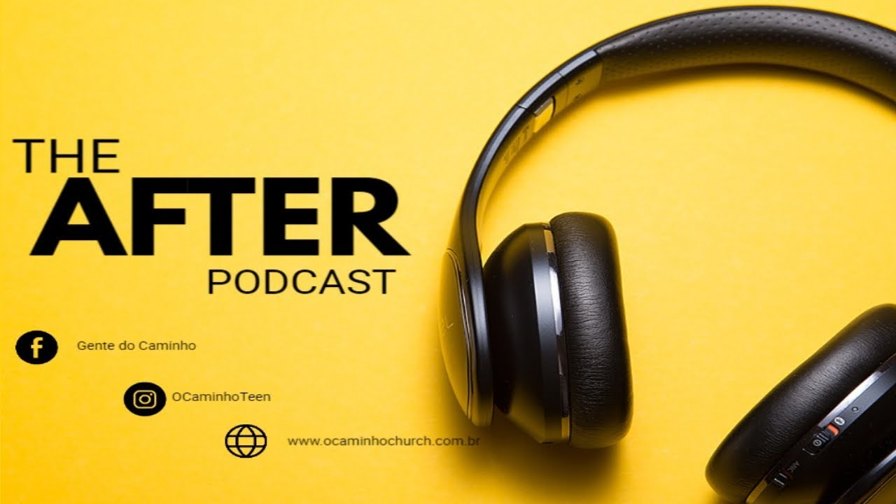 Download The After PODCAST #1