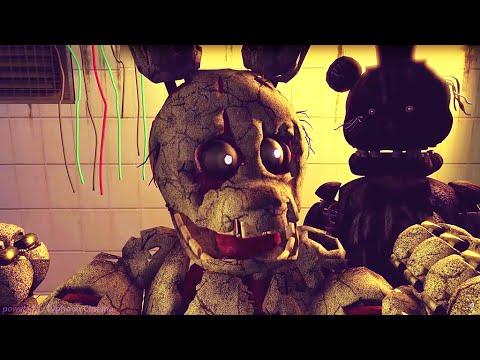 [SFM FNAF] 5 AM at Freddy's: The Sequel