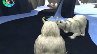 Ледниковый период 2 - Часть 8 - Ледник