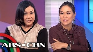 Alma Moreno: MS not an issue in senatorial bid