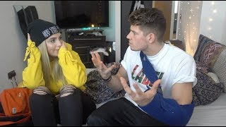 Confronting My Sister About Logan Paul & Faze Adapt...