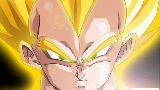 vegeta super saiyan theme remix