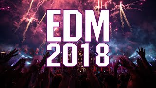 2018 mix songs