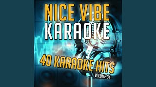 Mendocino County Line (Karaoke Version) (Originally Performed By Willie Nelson & Lee Ann Womack)