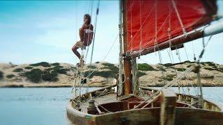 Jarabe de Palo - Vecina (Video Oficial)