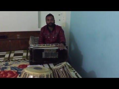NACHHATAR GILL || AKHIYAAN BECHAIN ||  KAM SINGH || 2015